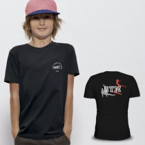 T-shirt club junior